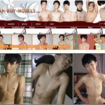 Asian Boy Models With Pay Pal