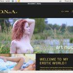 Denudeart.com With Sliiing