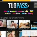 Tug Pass Network Password