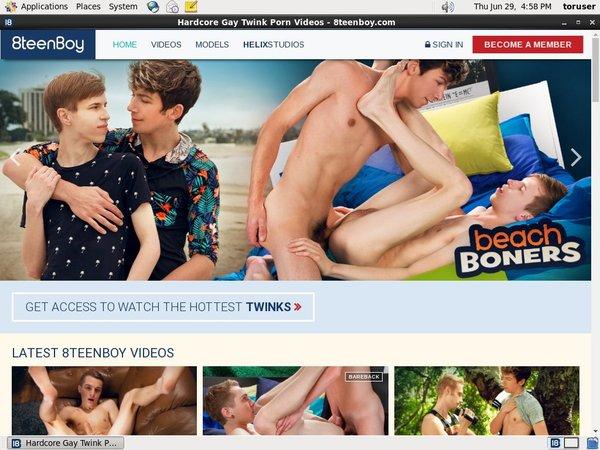 8 Teen Boy Films