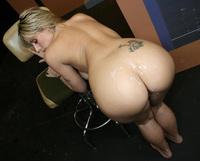 40oz Bounce big butts