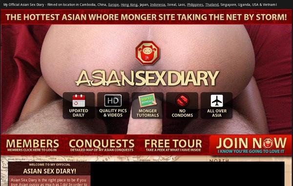 Asian Sex Diary Buy Membership