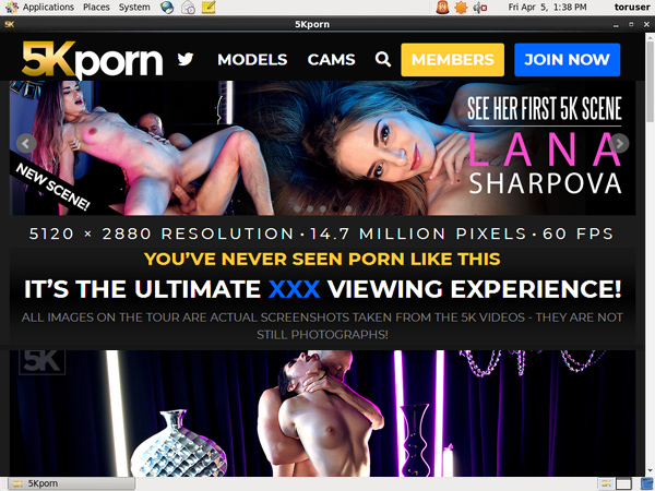 5kporn.com Acc Premium