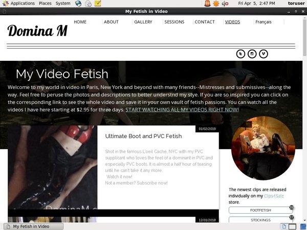 Dominam.com Full Videos