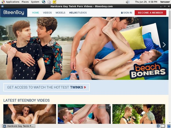 8 Teen Boy Paysite Review